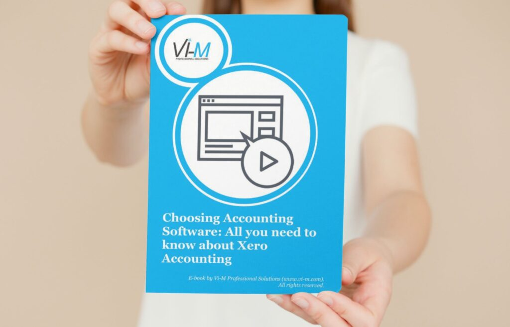 Choosing Accounting Software: All You Need to Know About Xero Accounting